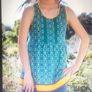 NEW Matilda Jane Girls 12T Shirt!!